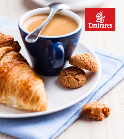 Emirates competition