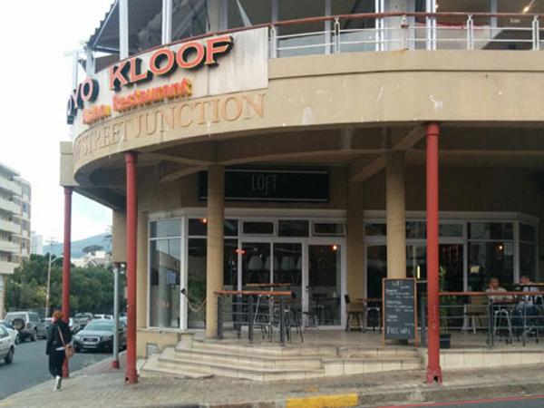 Loft on Kloof
