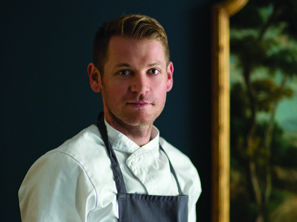 SA's first Michelin-starred chef on winning, writing a book, and whether he'll come back