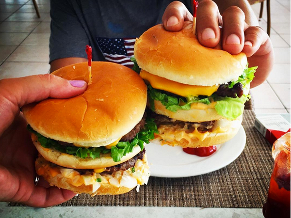 What to order at chain restaurants