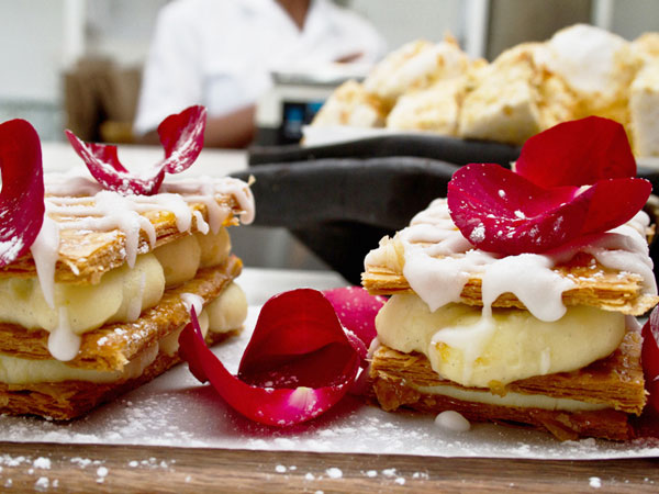 Baking is back: 6 noteworthy pâtisseries in Johannesburg