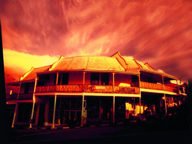 Rafikis-at-sunset