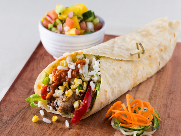 Salsa Mexican Grill (Parkhurst)