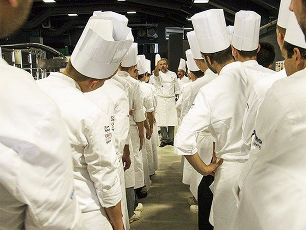 Seven SA chefs make it to the S.Pellegrino Young Chef 2020 semi-finals