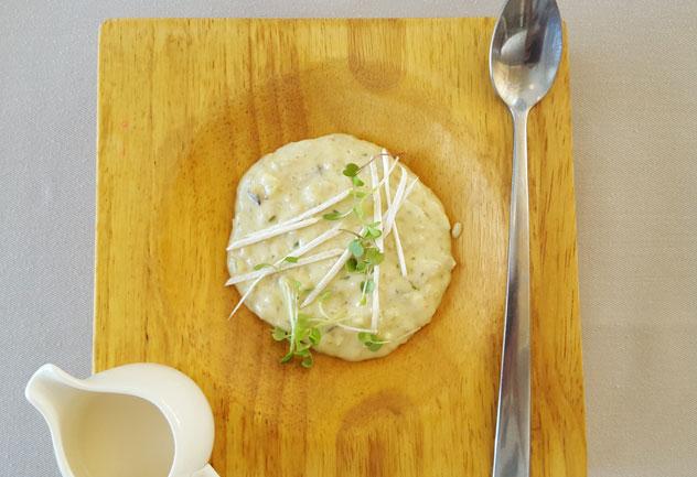 Savoury-oats-at-Myoga