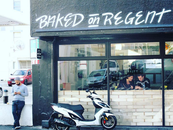 Baked Bistro opens second branch in Sea Point