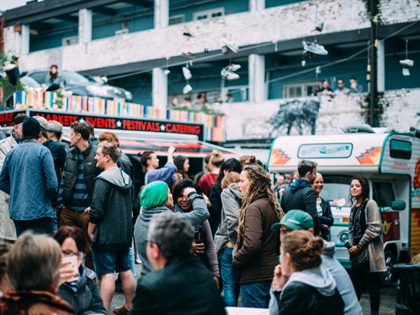 Insights and delights at SA's third Street Food Festival