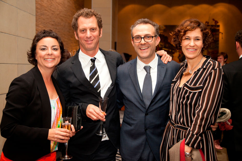 Luke-and-Massimo-at-2012-Eat-Out-Restaurant-Awards