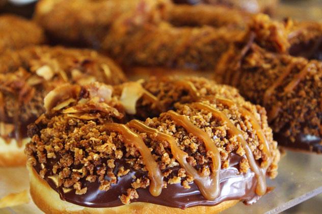 My-Sugar-doughnut-with-caramel