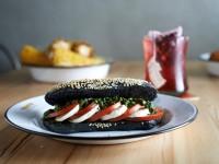 Tricolore Sandwich 2