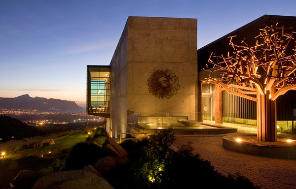The Restaurant at Waterkloof. Photo supplied.