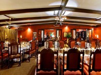 Wombles-Restaurant