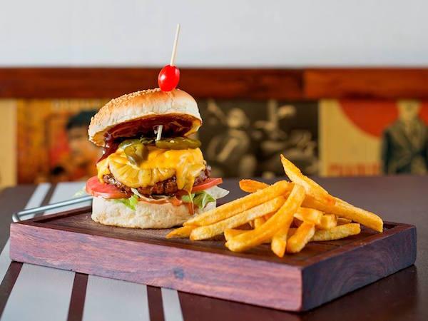 Burger Bistro (Montana)