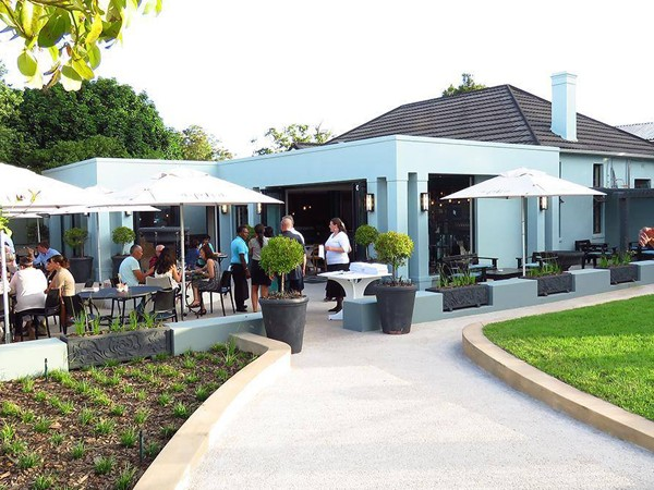 The Fat Fish in George. Photo supplied.