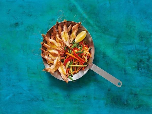 Ocean Basket (Paddocks)