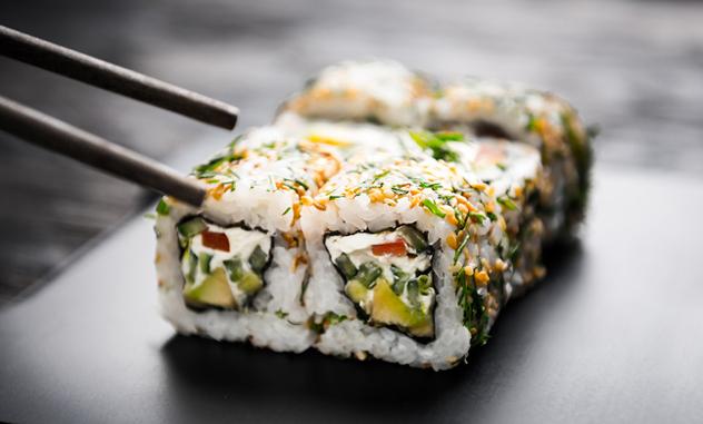 Sushi avo