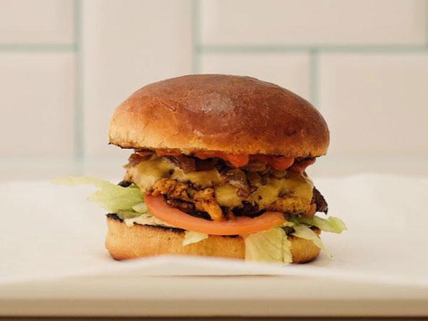 Banks-Burger