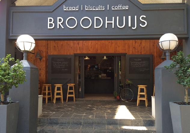 Broodhuis