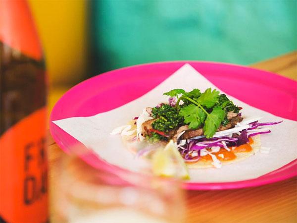 El Burro Mexican Food Truck