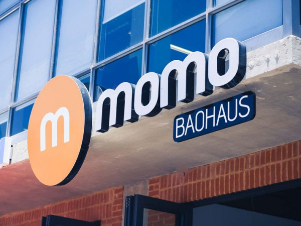 Momo Baohaus