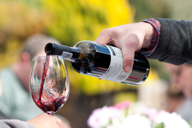 Red-wine-at-the-SLOW-Food-and-Wine-Festival-in-Robertson