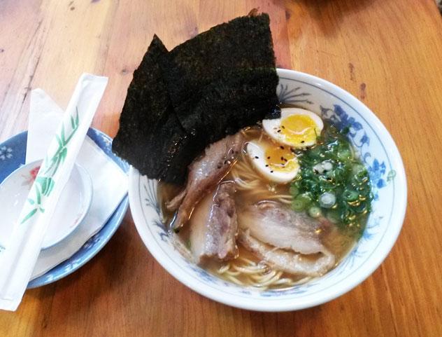 Shoyu-ramen-at-Obi-Restaurant