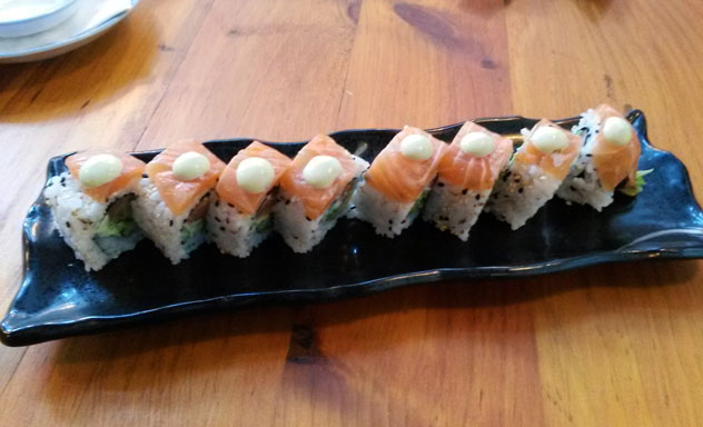 The-Obi-salmon-inside-out-rolls