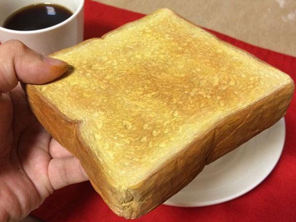 Wooden-toast