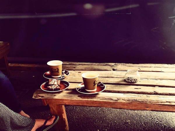 Merkava Coffee Roastery (Somerset West)