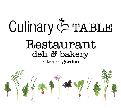 Culinary Table Restaurant, Deli & Bakery