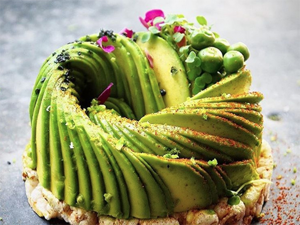 The world will soon have its first avocado bar and it sounds like heaven on earth