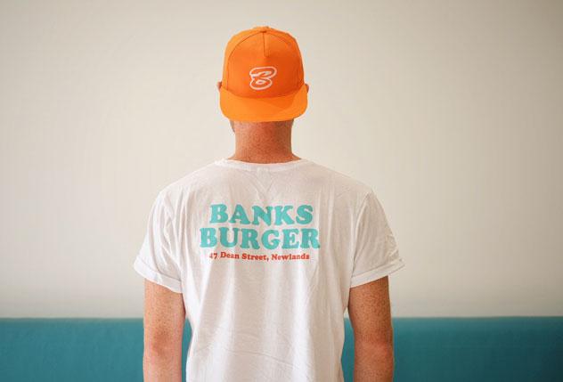 Banks-cap