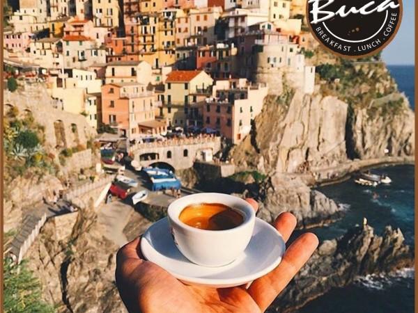 Buca Café