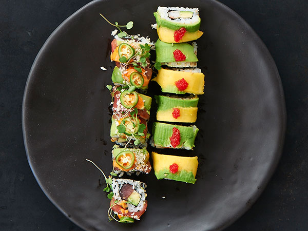 5 great sushi specials in Cape Town