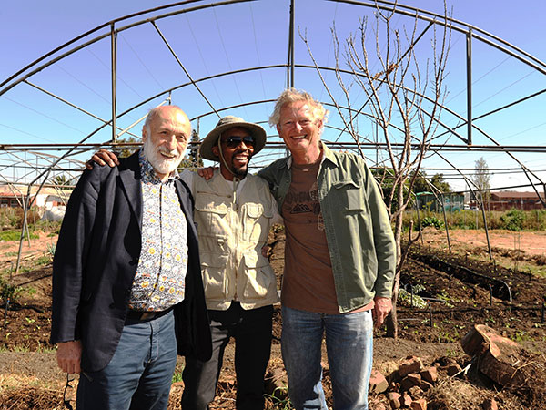 Chilli of Soweto added to global conservation list