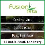 Fusionista EATOUT logo