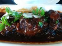Oxtail dish from Saigon on Kloof Street.