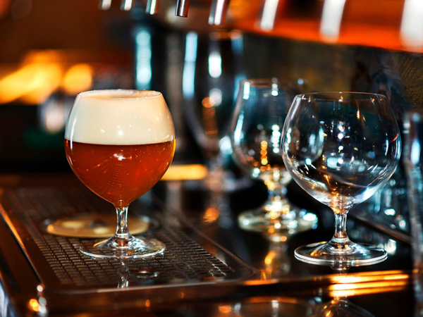 Zeppelin Brewery and Bunker Bar: Pretoria's newest drinking hole