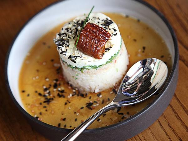 A dish at EB Social Kitchen & Bar. Photo supplied.