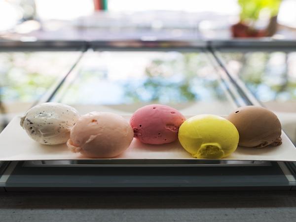 Unframed Ice Cream (City Bowl)