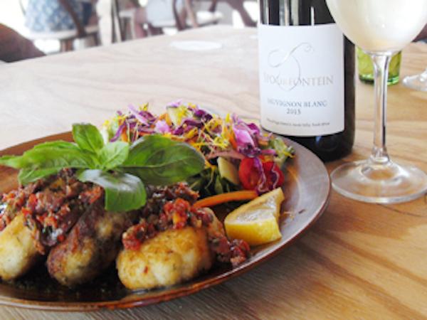 Restaurant @ Spookfontein
