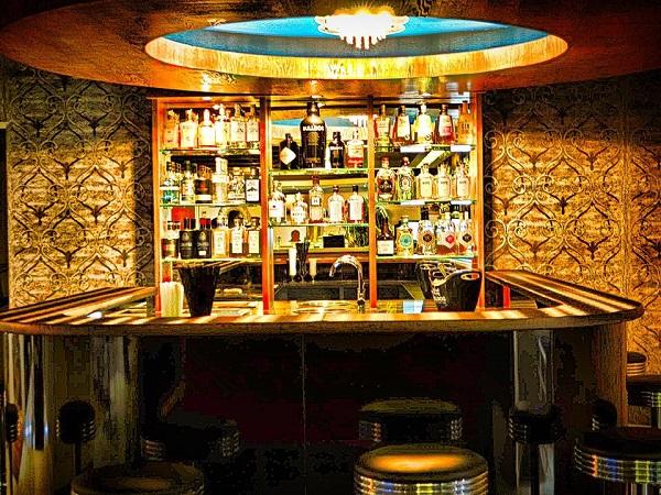 Pretoria's first gin bar opens