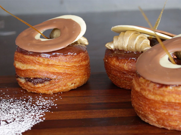 Quiz: How many of these pastries can you name?
