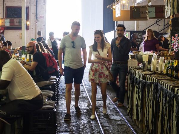 Market on Main. Photo supplied.