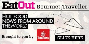 Emirates Gourmet Traveller