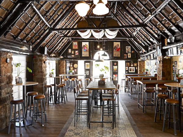 La Parada (Constantia Nek) - Restaurant in Cape Town - EatOut