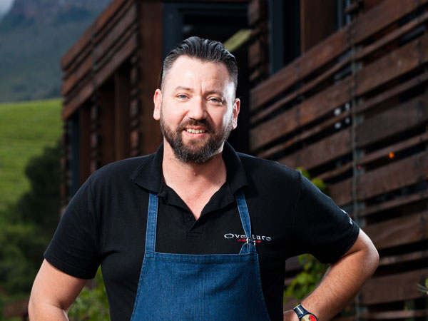 Bertus Basson to open two new restaurants this year
