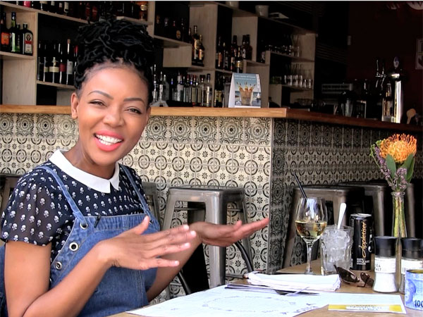 Watch: Chef Nti is on the hunt for Joburg's best Mexican eatery
