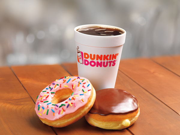Dunkin' Donuts leaves store opening date in Capetonians' hands