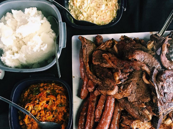 & The best traditional South African dishes in Johannesburg - Eat Out